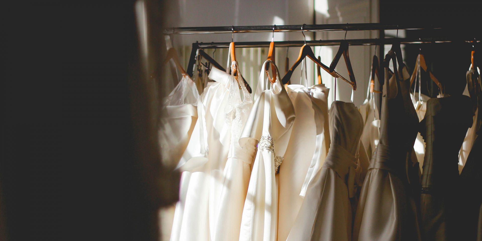 les robes de mariées, pièces principales de la collaboration entre balzac paris et la redoute