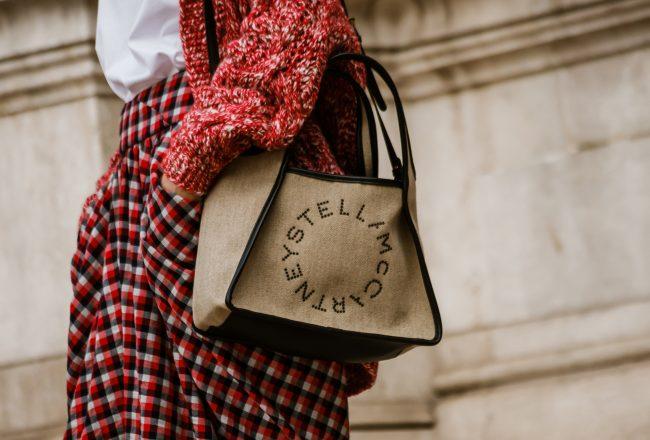 sac à main Vegan Stella McCartney